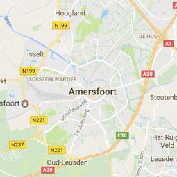 Uitvaartondernemer Amersfoort